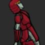 death animation by Xango36
