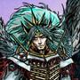 King Chronamut Commission