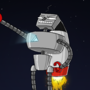 ROBOTATTACK! by yeswekenny