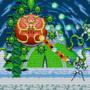 Ragnarok Boss Arcade Mockup