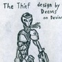 The Thief by Deems by JUSTinnator3