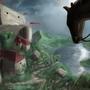 Coming War by jakezetter