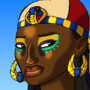 Modern Hatshepsut by BrandonP
