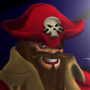 Captain Hook by JudePerera