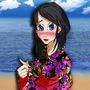 Emiko by aang001