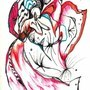 Ears Shut by DoodleDoodle