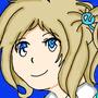 Inori Aizawa! by BoxKitsune