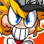 Goin' Batty! by BLARGEN69