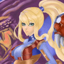 metroid by Haith92