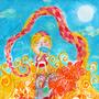 Bolero of Fire by odditiesbyangela