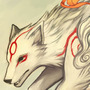 Cry Plays Okami by Choctopi