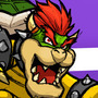 KING OF KOOPAS by Sabrerine911