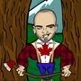 Matt Santoro- Captain Canada by FilipStredansky