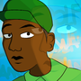 Tyler, The-HAHA! by TheGhostOfMarz