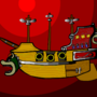 Airship or...Doomship whatever by Joecool597