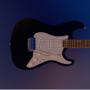 Guitar by AniMate