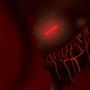 Darkiplier: The Return-Redraw by MST3KMAN