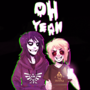 Jeff The Killer + Ben Drowned by HunterGrey721
