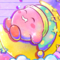 Sweet Dreams Kirby NotePaper