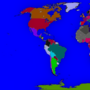 My G.R.P.G.G.'s Map (W.W.) by Mr-Insanity97