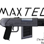 The Transister Shotgun by DCXME01