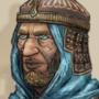 Mangus Warrior