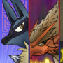 Cheap Pokemon lineup by Zolen