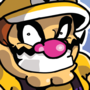 Wario by GamerFox0255