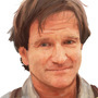 Robin Williams by MaxRH