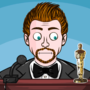 The Sarcastic Oscar by M-Abrantes