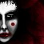 Fearless Fantasy: Red Whisper by SpikeVallentine