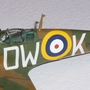 Supermarine Spitfire Mk I. by moonwalk