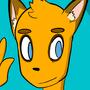 Fox. by StealthyNine