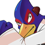 Falco Joins the Fray by lightrail