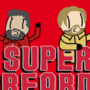 Super Beard Brothers fan art. by Bobbybroccoli