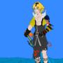 Tidus - Final Fantasy X by xXXImpalerOEn