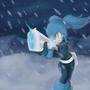 true hea[R]t — Snow_5(22%) by Esdeer