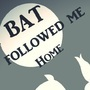 A Bat Followed Me Home