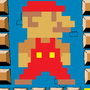 Mario by RetroRunner007