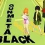 Gunmetal Black by Kel-chan