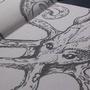 Kraken by GodzillaDistortion