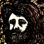 Jim Morrison: An American Poet by GabrielNovakStudios