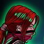 Anal Kombat: Skarlet by MavisRooder