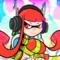 Splatoon Squid Girl