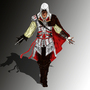 Ezio by cineman