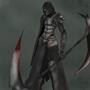 """Skrap metal armor""""Dead"""""""