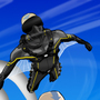 Future Avatar: Airbenders by agentspymonkey