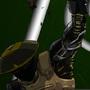 Future Avatar: Earthbenders by agentspymonkey