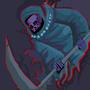 Grim Reaper by MightyKid