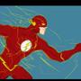 The Flash by daviddino95